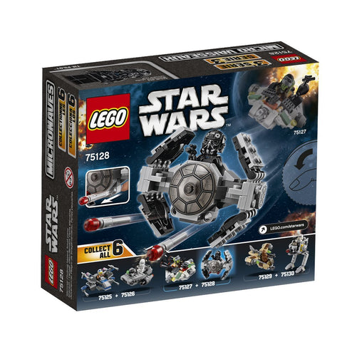 Star Wars TIE Advanced Prototype 75128-2