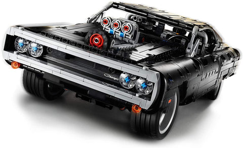 Technic Fast & Furious Dom's Dodge Charger 42111-5