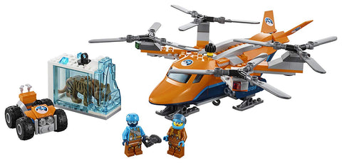 City Arctic Air Transport 60193-3