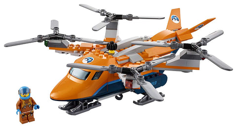 City Arctic Air Transport 60193-4
