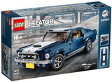 Creator Ford Mustang 10265