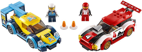 City Racing Cars 60256-3