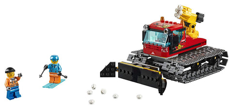 City Snow Groomer 60222-3