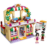 LEGO Friends Heartlake Pizzeria 41311 brickskw bricks kw kuwait online