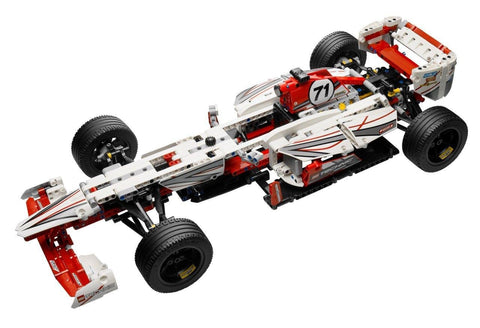 Technic Grand Prix Racer 42000-3