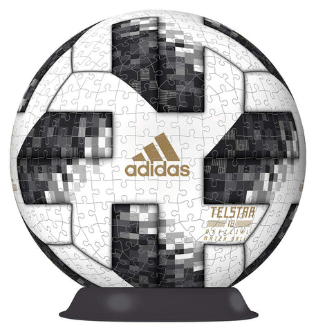 Ravensburger Adidas 2018 World Cup Puzzle Ball 3D 124374-2