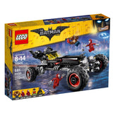LEGO®BATMAN MOVIE The Batmobile 70905