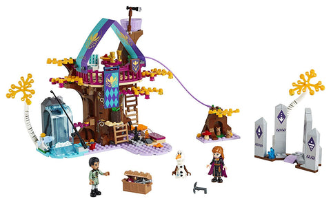 Disney Frozen II Enchanted Treehouse 41164-3