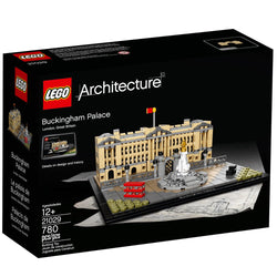 Architecture Buckingham Palace 21029