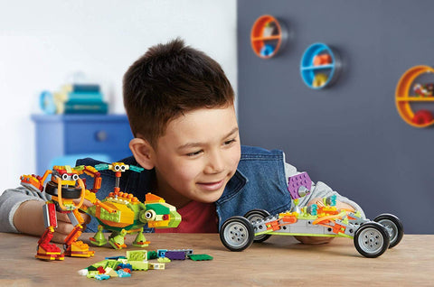Construx Inventions Deluxe Pack 15in1-8