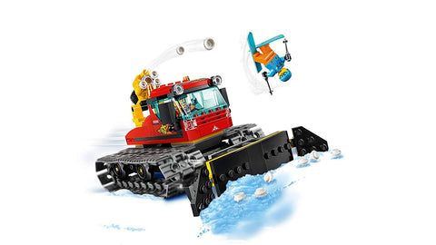 City Snow Groomer 60222-5