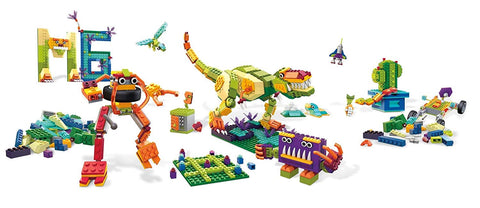Construx Inventions Deluxe Pack 15in1-2