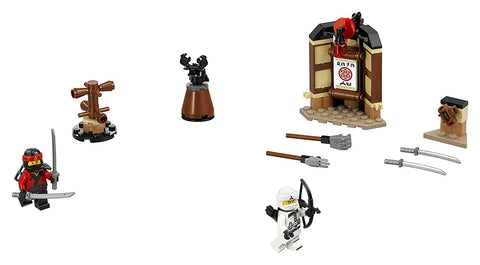 Ninjago Spinjitzu Training 70606-3