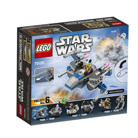 Star Wars Resistance X-Wing Fighter 75125-2