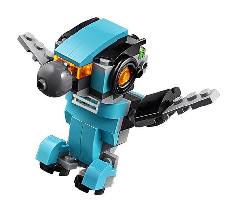 Creator Robo Explorer 31062 3in1-5