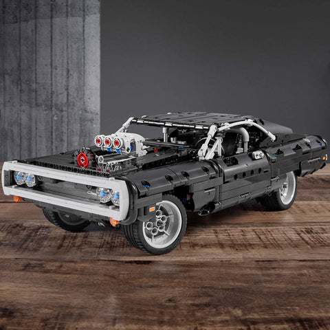Technic Fast & Furious Dom's Dodge Charger 42111-7
