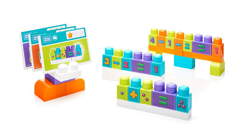 Bloks Stack & Learn Math-4