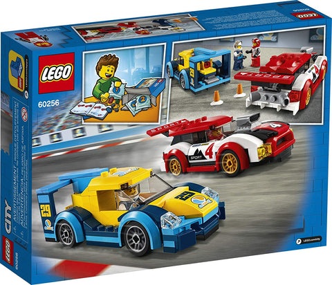 City Racing Cars 60256-2