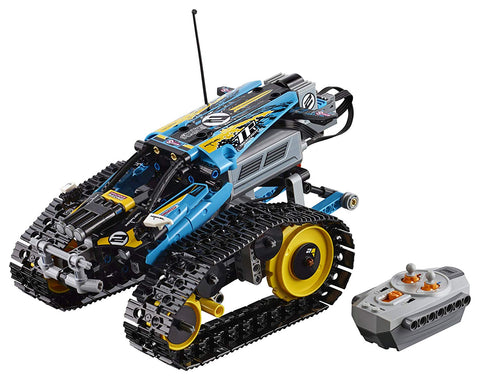 Technic Remote-Controlled Stunt Racer 2in1 42095-3