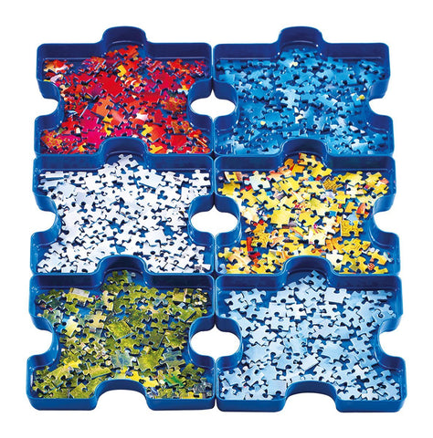 Ravensburger Puzzle Sort and Go Jigsaw Puzzle 179305-3