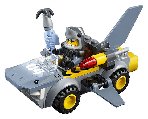 Ninjago Juniors Shark Attack 10739-5