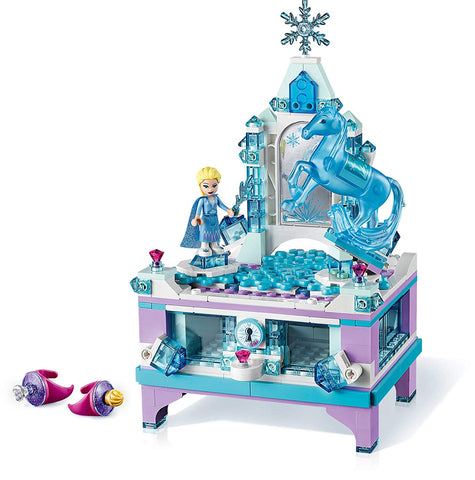 Disney Frozen II Elsa's Jewelry Box Creation 41168-5