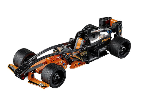 Technic Black Champion 42026-3