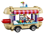 Friends Park Hot Dog Van 41129