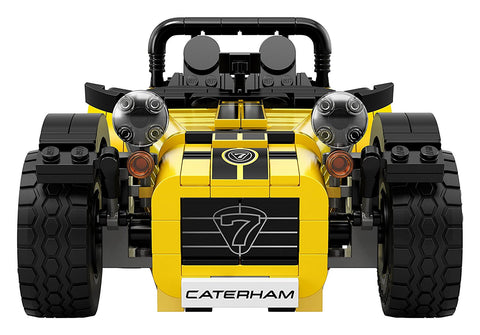 Ideas Caterham Seven 620R 21307-5