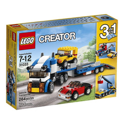 Creator Vehicle Transporter 31033