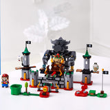 Super Mario Bowser's Castle Boss Battle Expansion Set 71369