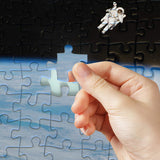 BetterCo. Spaceman Floating Astronaut Puzzle 1000 Pieces