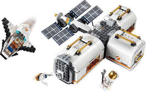 City Lunar Space Station 60227-5