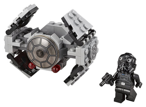 Star Wars TIE Advanced Prototype 75128-3