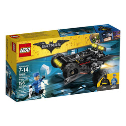 LEGO BATMAN MOVIE the Bat-Dune Buggy 70918 brickskw bricks kw kuwait online