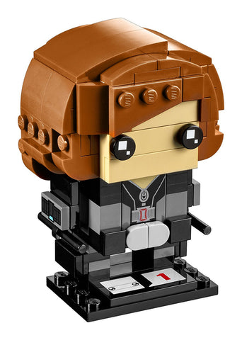 BrickHeadz Black Widow 41591-3