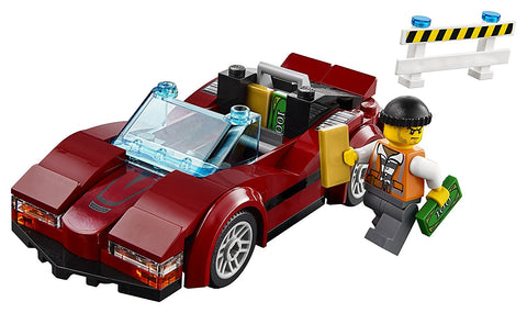 LEGO City High-speed Chase 60138-6