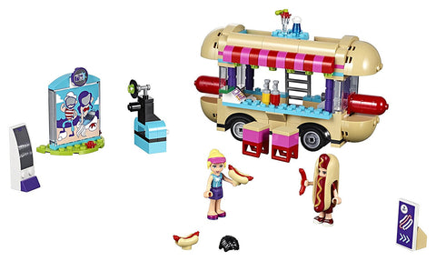 Friends Park Hot Dog Van 41129-3