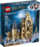 LEGO Harry Potter Hogwarts Clock Tower 75948 Build and Play Tower Set with Harry Potter Minifigures, Popular Harry Potter Gift and Playset with Ron Weasley, Hermione Granger and more (922 Pieces) brickskw bricks kw q8 kuwait online store puzzle lego toys play baby kids adult تركيب ليقو ليجو ذكاء مهارات العاب محل