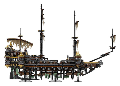 LEGO Pirates of the Caribbean Silent Mary 71042-4