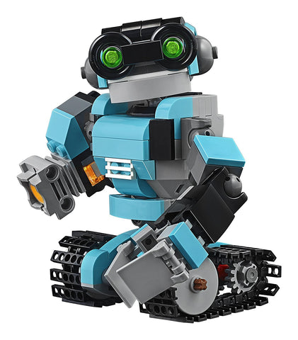 Creator Robo Explorer 31062 3in1-4