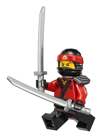 Ninjago Spinjitzu Training 70606-5