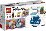 Disney Frozen II Anna's Canoe Expedition 41165