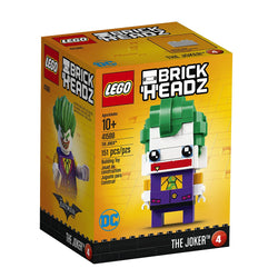LEGO BrickHeadz The Joker 41588 brickskw bricks kw kuwait