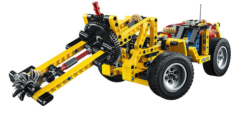 Technic Mine Loader 42049-4