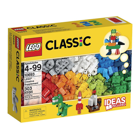 Classic Creative Supplement 10693-1
