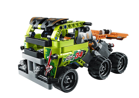 Technic Black Champion 42026-5