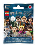 lego Harry Potter and Fantastic Beasts Minifigure 71022 brickskw bricks kw kuwait online