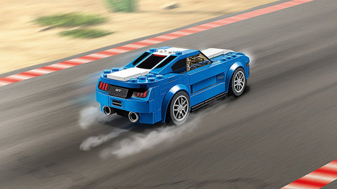 Speed Champions Ford Mustang GT 75871-5
