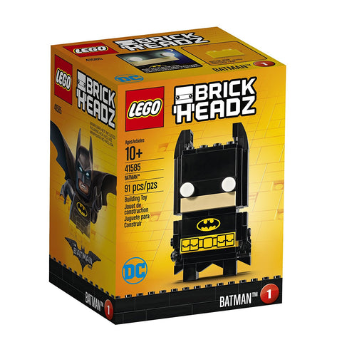 BrickHeadz Batman 41585-1
